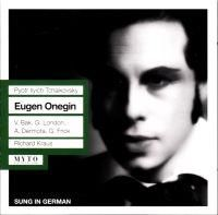 P.Tschaikovsky: Eugen Onegin (dt.ges.) - 1013_0