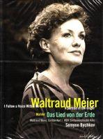 Waltraud Meier, Mezzosopan - Torsten Kerl, Tenor - WDR Sinfonieorchester Köln - Dirigent: Semyon Bychkov medici ars Stereo Live Perf. Köln 2001 - 11485_0